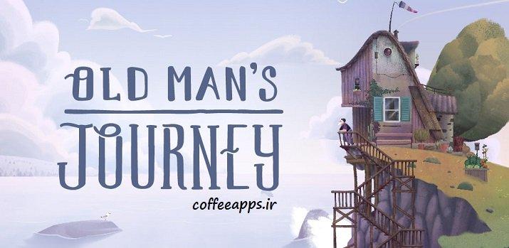 بازی Old Man's Journey