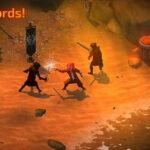 دانلود بازی اندروید ضربه شمشیر Slash of Sword 2