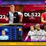 دانلود بازی دریم لیگ 2022 اندروید Dream League Soccer 2022 + مود