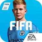 دانلود بازی ورزشی فیفا موبایل 2022 اندروید FIFA 2022 + مود