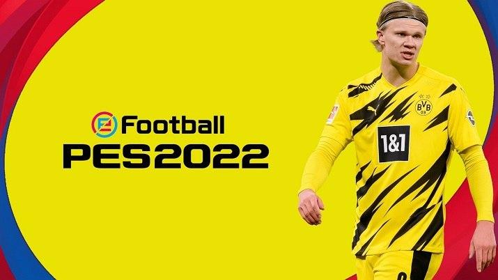 بازی پی اس 2022 اندروید