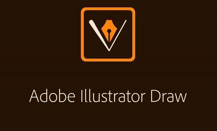 Adobe lllustrator Draw اندروید