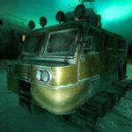 دانلود بازی ترسناک منطقه 88 قطب جنوب اندروید 88 Antarctica + مود