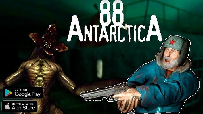 بازی 88 Antarctica اندروید