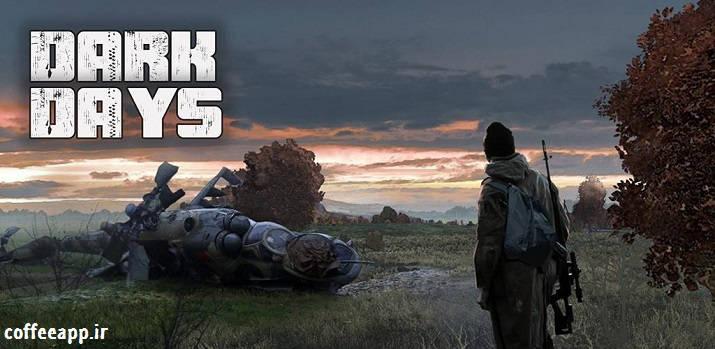 دانلود Dark Days: Zombie Survival