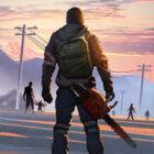 دانلود بازی اندروید روز های تاریک Dark Days: Zombie Survival