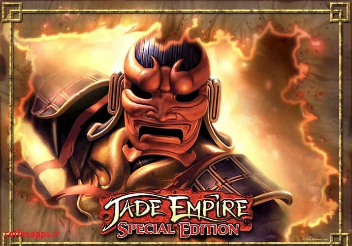 دانلود Jade Empire: Special Edition