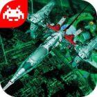 دانلود بازی اندروید نبرد هوایی RAYCRISIS