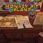 دانلود بازی اندروید جزیره میمون ها The Monkey Pit Island