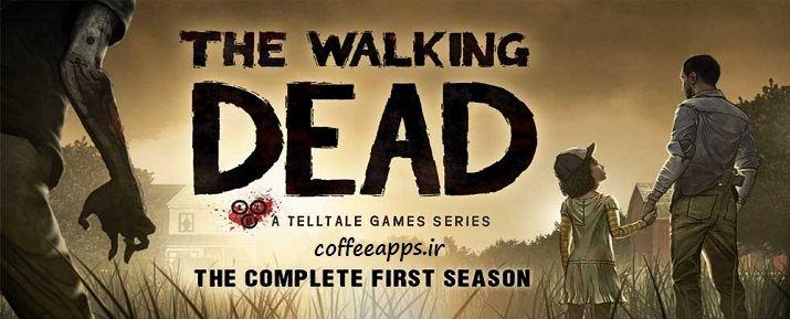 دانلود The Walking Dead: Season One