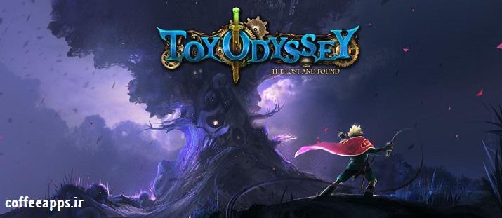دانلود Toy Odyssey : The Lost and Found