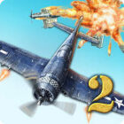 دانلود بازی اندروید حمله هوایی AirAttack 2