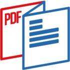 روش ساده تبدیل فایل های PDF به Word