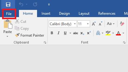 تبدیل فایل های PDF به Word