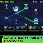 دانلود بازی اندروید مبارزات آزاد EA Spotrs UFC Mobile 2