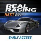 دانلود بازی ریل ریسینگ نکست اندروید REAL RACING NEXT
