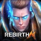 دانلود بازی اندروید نقش آفرینی RebirthM