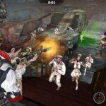دانلود بازی اندروید شکارچی زامبی ها ZOMBIE HUNTER: Offline Games