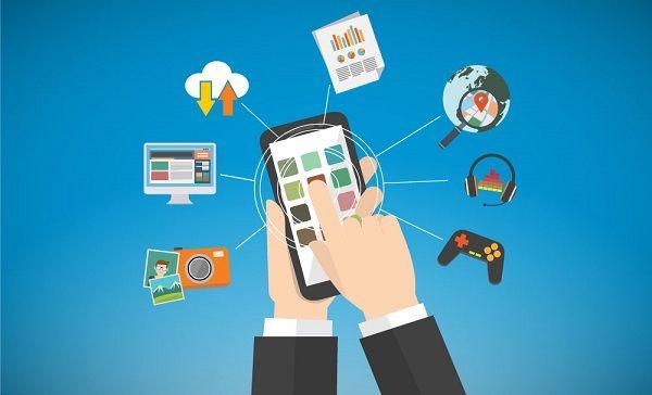 اپلیکیشن ها خدمات مشتری را بهبود می بخشد