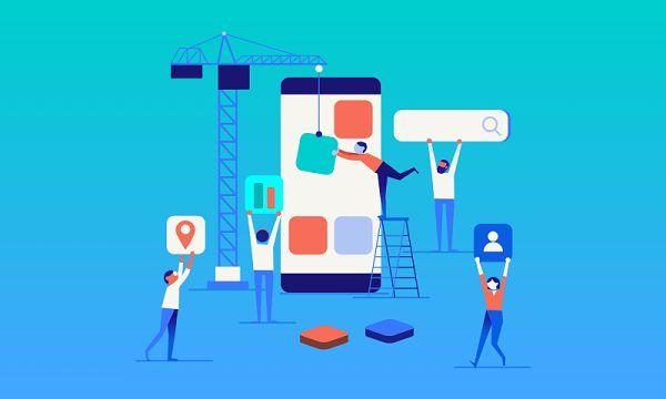 چگونه برای برند خود اپلیکشن بسازیم؟