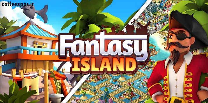 دانلود Fantasy Island Sim