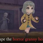 دانلود بازی اندروید خانه مادربزرگ Granny's house – Multiplayer escapes