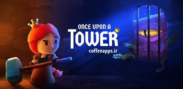 دانلود Once Upon a Tower