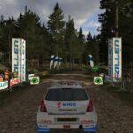 دانلود بازی راش رالی 3 برای اندروید Rush Rally 3 + مود