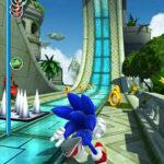 دانلود بازی اندروید سونیک و دوستان Sonic Forces