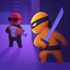 دانلود بازی اندروید استاد پنهان کاری Stealth Master