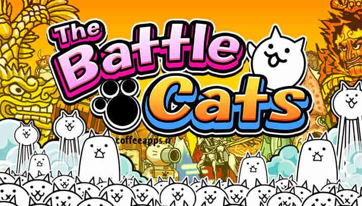 دانلود The Battle Cats