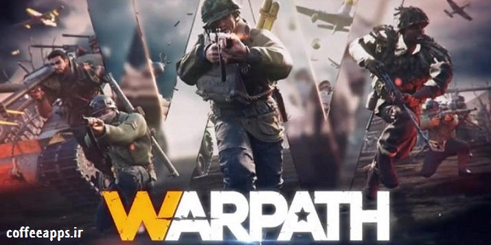 دانلود Warpath
